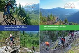Whistler Trail Map Bikepirate U0027s Peter Oprsal Keeps Mountain Bikers In The Loop With