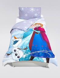 disney frozen bedding set m u0026s