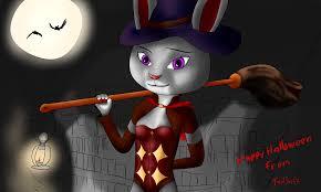 halloween pic art art of the day 64 happy halloween zootopia news network