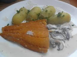 cuisiner haddock recette haddock à la crème 750g