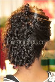 black updo hairstyles atlanta relaxed hairstyles updos