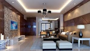 wood decoration for walls of living dining room jpg 1216 699