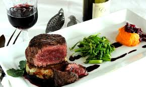 cuisine steak related image food presentation plating ideas steak