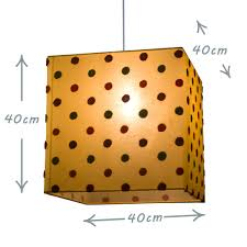 Square Lampshade Square Lamp Shades