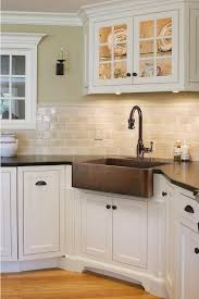 enchanting copper kitchen enchanting copper kitchen sinks reviews