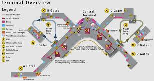 seattle airport terminal map alaska s seatac lounge is opening at the end of the month