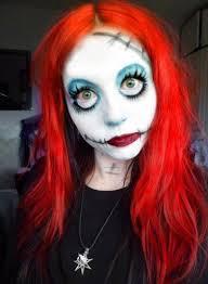 Sally Jack Halloween Costumes 20 Sally Makeup Ideas Sally Halloween Costume