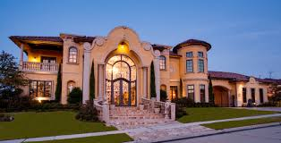 Pictures Of Stucco Homes by Stucco