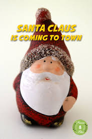 free christmas carols u003e santa claus is coming to town free mp3