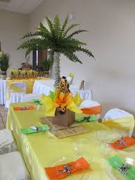 Baby Shower Decorations Ideas by Safari Baby Shower Decoration Ideas Google Search Baby Shower
