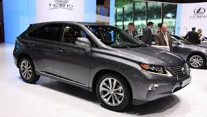 lexus rx 200t executive 2014 lexus rx 450h information and photos zombiedrive