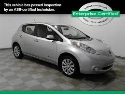 nissan leaf kit car used 2015 nissan leaf hatchback pricing for sale edmunds