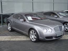 bentley 1995 2010 bentley continental gt information and photos zombiedrive
