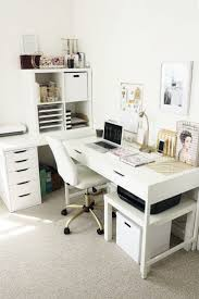 Home Office Desk Organization Ideas 55 Best Workspaces Images On Pinterest Desks Home Office And