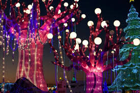 Christmas Lights Etc Holiday Attractions Attractions In Dallas