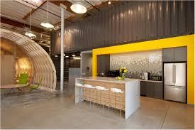 Creative Office Design Projects Rethink Development