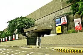 Met Museum Map Metropolitan Museum Of Manila Philippines Asia Europe Museum