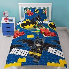 Batman Boys Bedroom Lego Bedroom Ebay