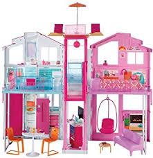 Best 25 Barbie House Tour by Amazon Com Barbie Dreamhouse Toys U0026 Games