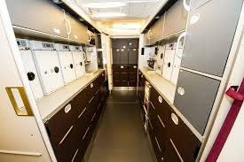 Etihad First Apartment Flying Reimagined Etihad A380 Tour At The Dubai Airshow