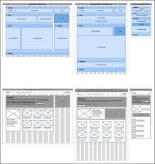 34 best responsive wireframing images on pinterest responsive