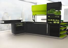 chiara daniele u0027s ifood technologically advanced kitchen makes use