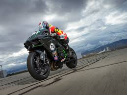 kawasaki video high speed u2013 running kawasaki u0027s ninja h2 to 226 9 mph