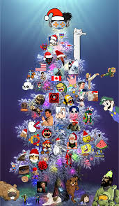bm u0027s christmas tree gbatemp net the independent video game