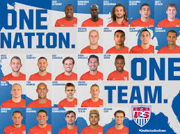 Usa Soccer Memes - us soccer identity fonts in use