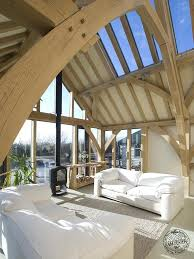 A Framed Houses by Visit Our Timber Frame Show Homes