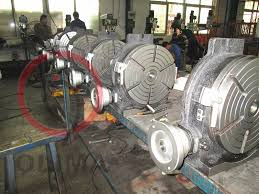 rotary table for milling machine worthy rotary table for milling machine l41 in amazing home design