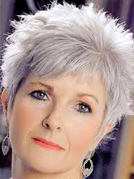 hairstyles for women over 60 with square faces short hairstyles for older ladies image 23 of 31 short hairstyles