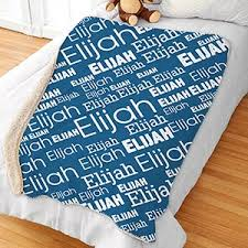 Christening Blanket Personalized Personalized Blankets Giftsforyounow