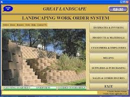 Landscape Estimating Software by Landscaping Software Products Specifically Designed For Professionals