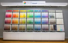 Sherwin Williams Sherwin Williams Launches Breakthrough System To Simplify Color