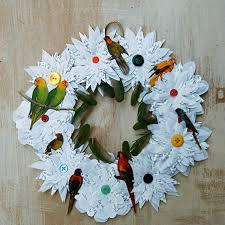 paper christmas decorations christmas handmade paper craft decorations family net