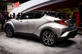 nissan juke vs toyota chr toyota u0027s new c hr is the small crossover you u0027ve been waiting for