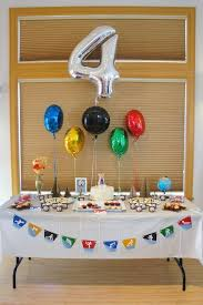 Olympic Themed Decorations 317 Best Boy U0027s Sports Parties Images On Pinterest Themed Parties
