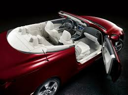 lexus is350 convertible lexus launches the is 250c retractable hardtop convertible lexus