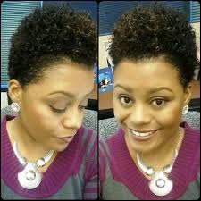 wash and go hairsyes for 50 natural hair wash n go tapered twa youtube