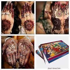 natural henna cones 1 pcs temporary tattoo kaveri mehandi herbal