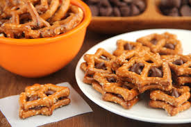 chocolate pretzel batwiches amy u0027s healthy baking