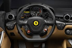 Ferrari F12 Matte Red - ferrari f12 berlinetta matte graphite metallic by cam shaft used