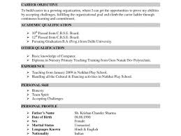 resume sample for hindi teacher resume ixiplay free resume samples