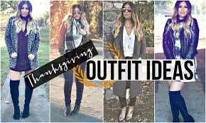 forever 21 thanksgiving thanksgiving ideas ootw fall fashion lookbook youtube