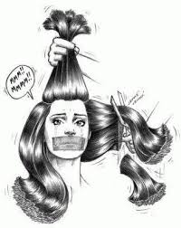 forced female haircuts on men forced headshave hairfetish org