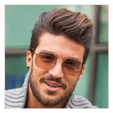 Mens Hairstyle For Big Forehead by Mens Hairstyles Big Forehead Together With Modern Comb Over U2013 All