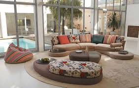 Oversized Sofa Pillows cool oversized couches living room homesfeed