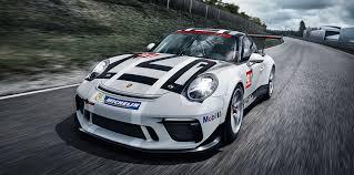 porsche 911 rally car porsche 911 gt3 cup race car unveiled