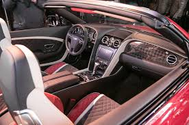 bentley gtc interior 2017 bentley continental supersports first look motor trend canada